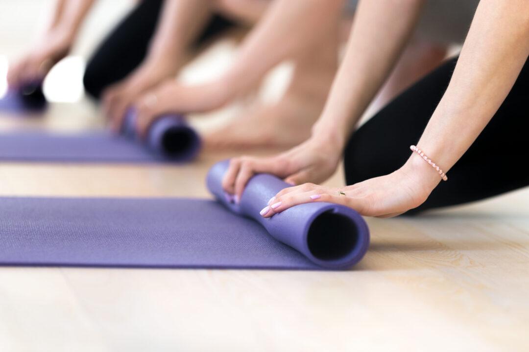 Pilates Rückenschulung