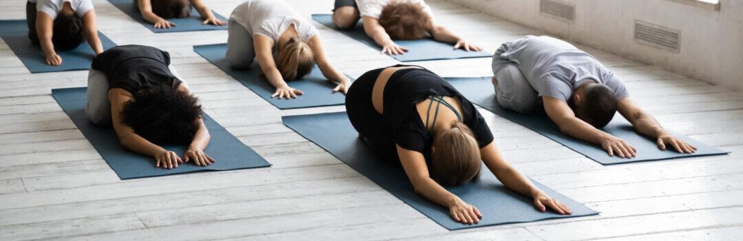 Bewegungspädagogik Körperentspannungsposition
